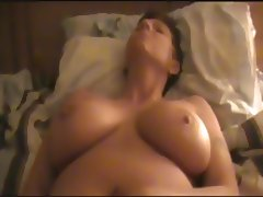 Bunny, Amateur, Bunny, Housewife, Masturbation, Sex