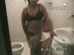 Survielence cameras catch an Indian couple fucking