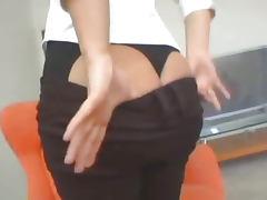 Katja Kassin gets her Asshole rocked with huge Dick