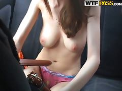 Backseat, Backseat, Beauty, Car, Couple, Cute