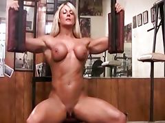 Free Bodybuilder Porn Tube Videos