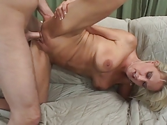 Hot Milf Fucks Her Sons Friend video