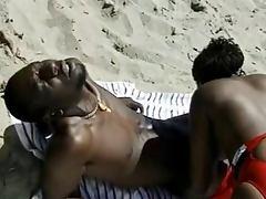 Beach, Beach, Vintage, 1990, Vintage Ebony
