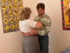 Ich Besuche Meine Oma Gerne