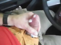 Jerking in the car