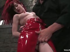 All, BDSM, Bondage, Redhead