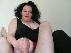 Amputee, Amputee, Big Cock, Big Tits, Boobs, Double
