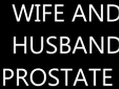 WIFE AND HUSBAND - PROSTATE 1