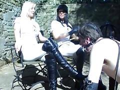 British, British, Femdom, Mistress, Riding, Spanking