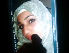 Hijab Foto