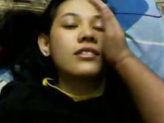 Malay - Nice Girl Scandal 1
