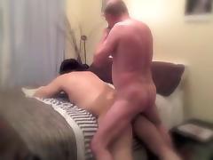 Slut ass gets fucked good