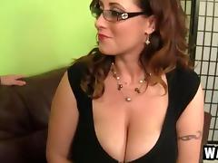Boobs, Big Tits, Boobs, Brunette, Cougar, MILF