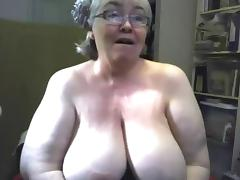 Granny, Granny, Webcam