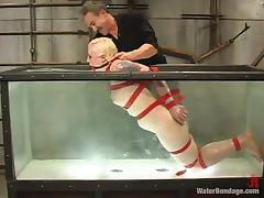 Cruel BDSM perversions with Lorelei Lee