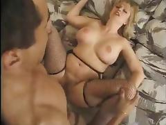 Lauren Getting Her Tight Pussy Banged By Her Friend