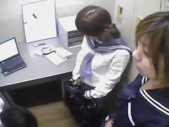 Petite, Asian, Babe, Blowjob, Cute, Japanese