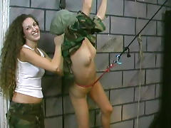 Army, Army, BDSM, Bondage, Bound, Costume
