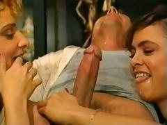 Huge, Cumshot, Huge, Vintage