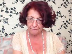Granny, Amateur, Granny, Mature, Old, Webcam