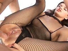 Bedroom, Anal, Asshole, Bedroom, Blowjob, Bodystocking