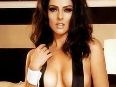 Andrea Garcia - Hot stranger Mexico