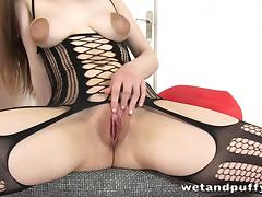WetAndPuffy Video: Nancy