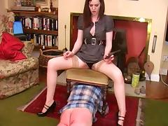 Angry, Angry, Ass, BDSM, British, Brunette
