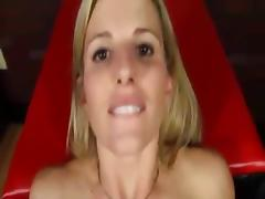 Mommy, Creampie, Mature, Mom, POV, Mother