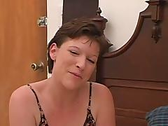 That was a great blowjob really and honey will love it