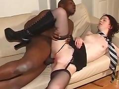 Boots, Anal, Blowjob, Boots, Couple, Curly
