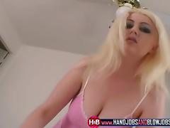 IBuyGFs Video: Zen Handjob
