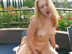 Olivia Saint - She loves the dick and takes a wild ride