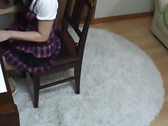 Asian piano teacher has sex and secret camera