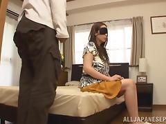 Boyfriend, Asian, Babe, Big Cock, Big Tits, Blowjob