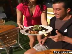 Food, Couple, Food, Reality