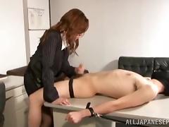 Asian Old and Young, Anal, Asian, Ass, Assfucking, Footjob