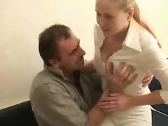 Russian family 3