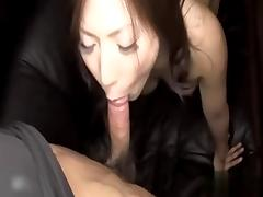 Japanese, Asian, Blowjob, Creampie, Fingering, Japanese