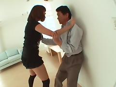 Japanese, Ass, Assfucking, Dildo, Femdom, Japanese