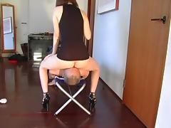 Audition, Audition, Casting, Femdom, Japanese, Interview