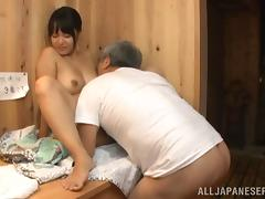 All, Banging, Brunette, Dirty, Group, Old Man
