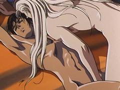 Hentai slave gay hardcore anal sex