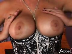 Cougar, Big Tits, Boobs, Cougar, Masturbation, Mature
