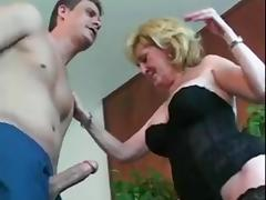 Mom and Boy, 18 19 Teens, Big Tits, Blonde, Mature, Old