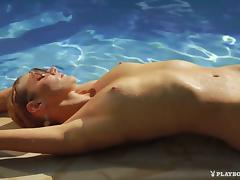 Adorable, Adorable, Erotic, Glamour, Nude, Outdoor