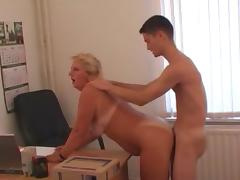 Office, 18 19 Teens, Amateur, Mature, Office, Russian