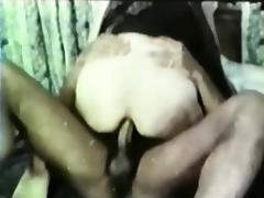 In The Ass...Please - BBC fucks White Chick in the Ass