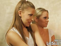 Brutal, 18 19 Teens, BDSM, Blonde, Brutal, College