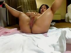 Squirt, Squirt, Female Ejaculation